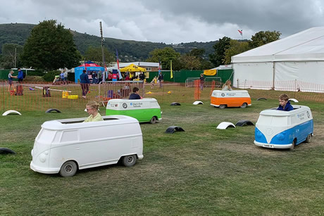 TotRod Mini Campers